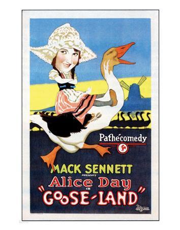 Gooseland - 1926