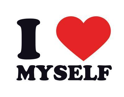 I Heart Myself