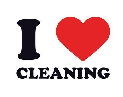 I Heart Cleaning