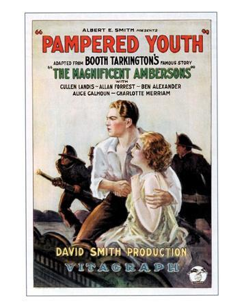 Pampered Youth - 1925