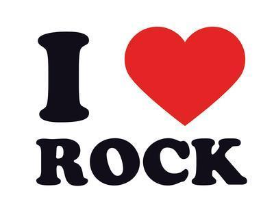 I Heart Rock
