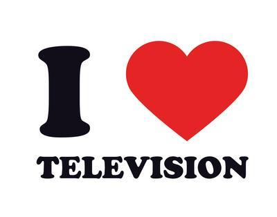 I Heart Television