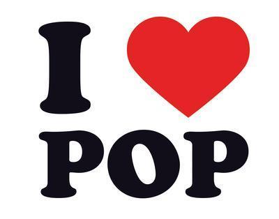 I Heart Pop