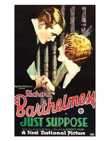 Just Suppose - 1926