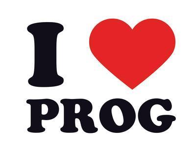 I Heart Prog