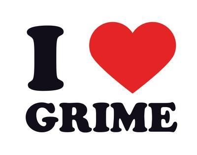 I Heart Grime