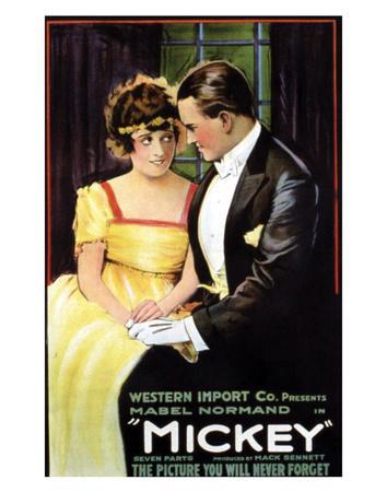 Mickey - 1918