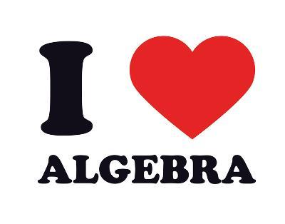 I Heart Algebra