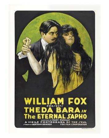 The Eternal Sapho - 1916