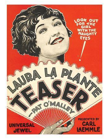 The Teaser - 1925