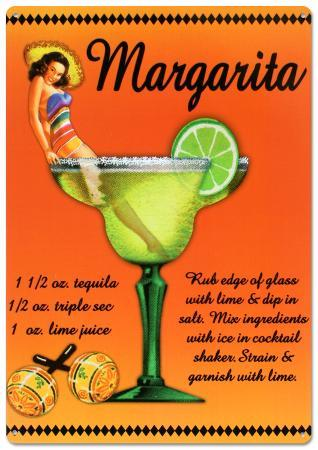 Margarita Drink Recipe Sexy Girl