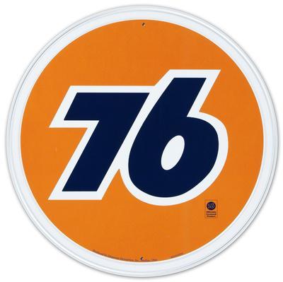 Union 76 Gasoline Gas Station