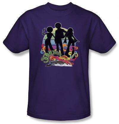 Soul Train - Soul Dancers