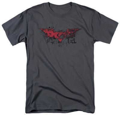 The Dark Knight Rises - Fear Logo