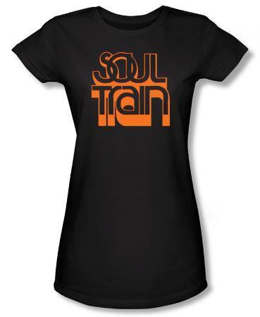 Juniors: Soul Train - Stretched Logo