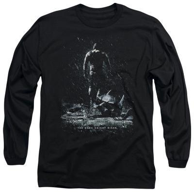 Long Sleeve: The Dark Knight Rises - Bane Poster