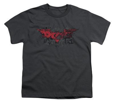 Youth: The Dark Knight Rises - Fear Logo
