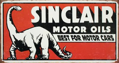 Sinclair Motor Oil Best For Motor Cars