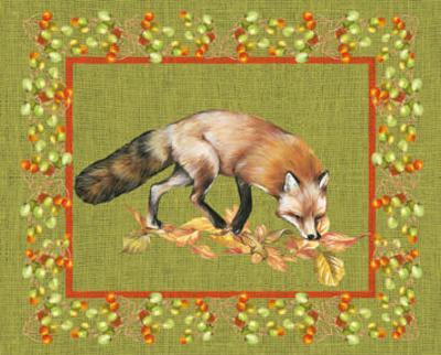 Nice Animals Fox