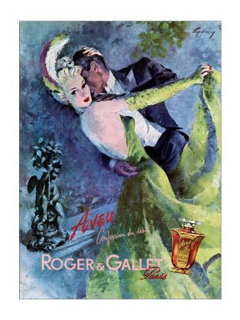 Gallet Perfume