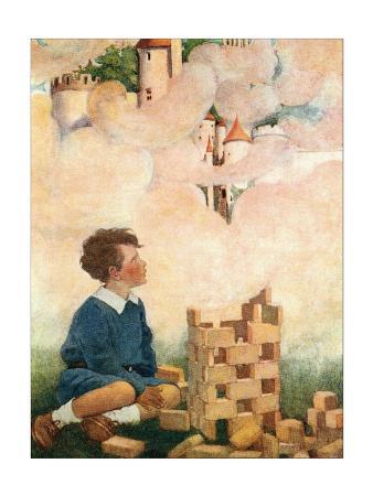 Dream Blocks