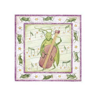 Kids Grasshoppers
