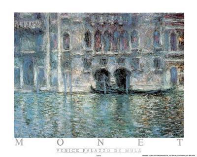 Venise Palazzo De Mula