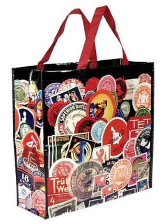 World Shopper Bag