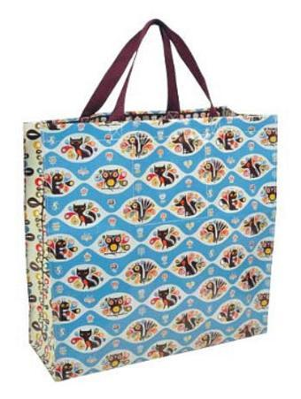 Creature Comfort Shopper Bag