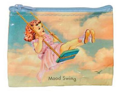 Mood Swing Coin Purse