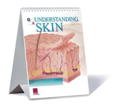 Understanding Skin Educational Medical Flip Chart