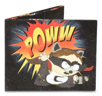South Park Heroes and Villains Tyvek Mighty Wallet