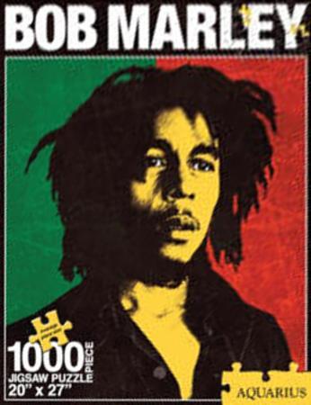 Bob Marley One Love 1000 Piece Jigsaw Puzzle