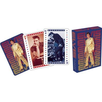 Elvis Presley '56 Playing Cards