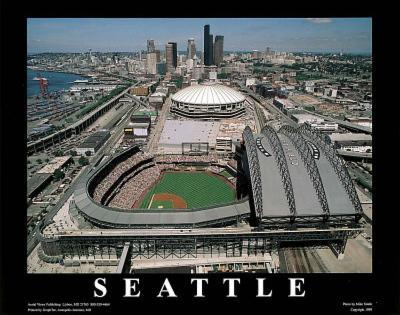 Seattle Mariners Safeco Field Sports
