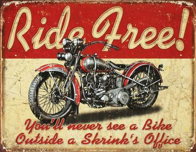 Ride Free Motorcycle