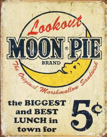 Moon Pie Best Lunch