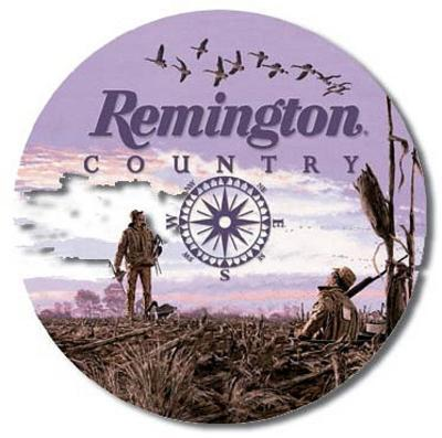 Remington Country Hunting Round