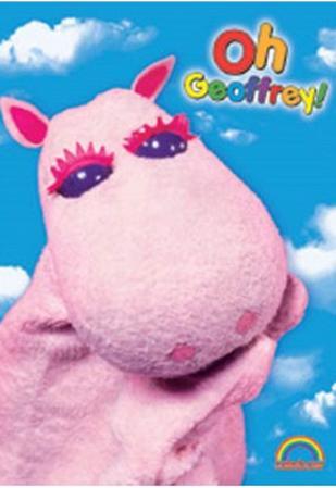 Rainbow (George, Oh Geoffrey!) TV Poster Print