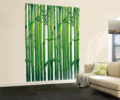 Dave Brullmann Bamboo Wall Mural