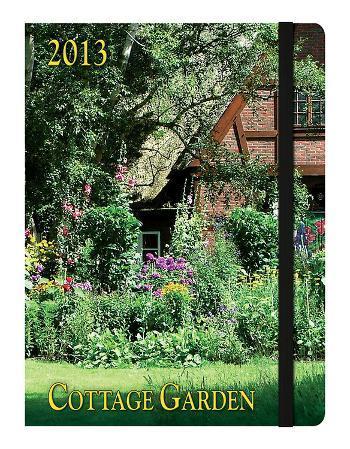Cottage Garden - 2013 Planner