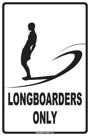 Longboarders Only