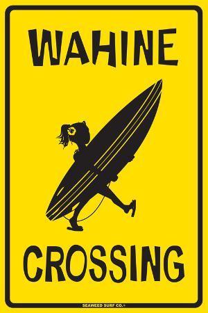 Wahine Crossing