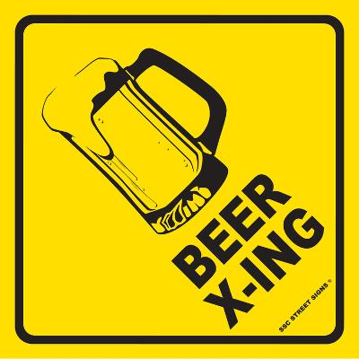 Beer X-ing