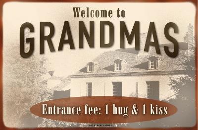 Welcome to Grandmas