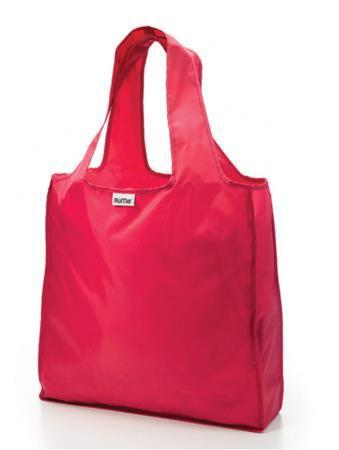 Fuchsia Reusable Tote Bag