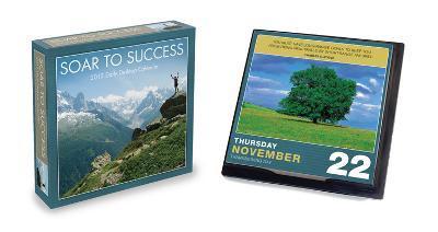 Soar to Success - 2013 Daily Box Calendar