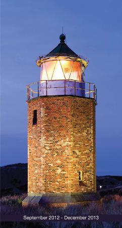 Lighthouses - 2013 Pocket Planner