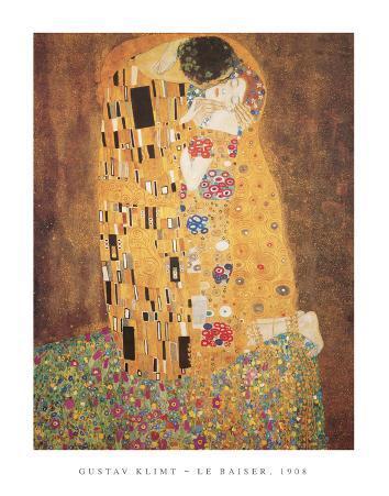 The Kiss (Le Baiser), c.1907