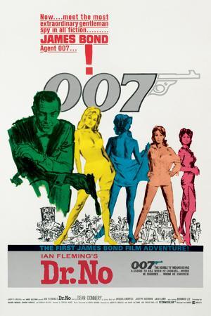 James Bond-Dr. No